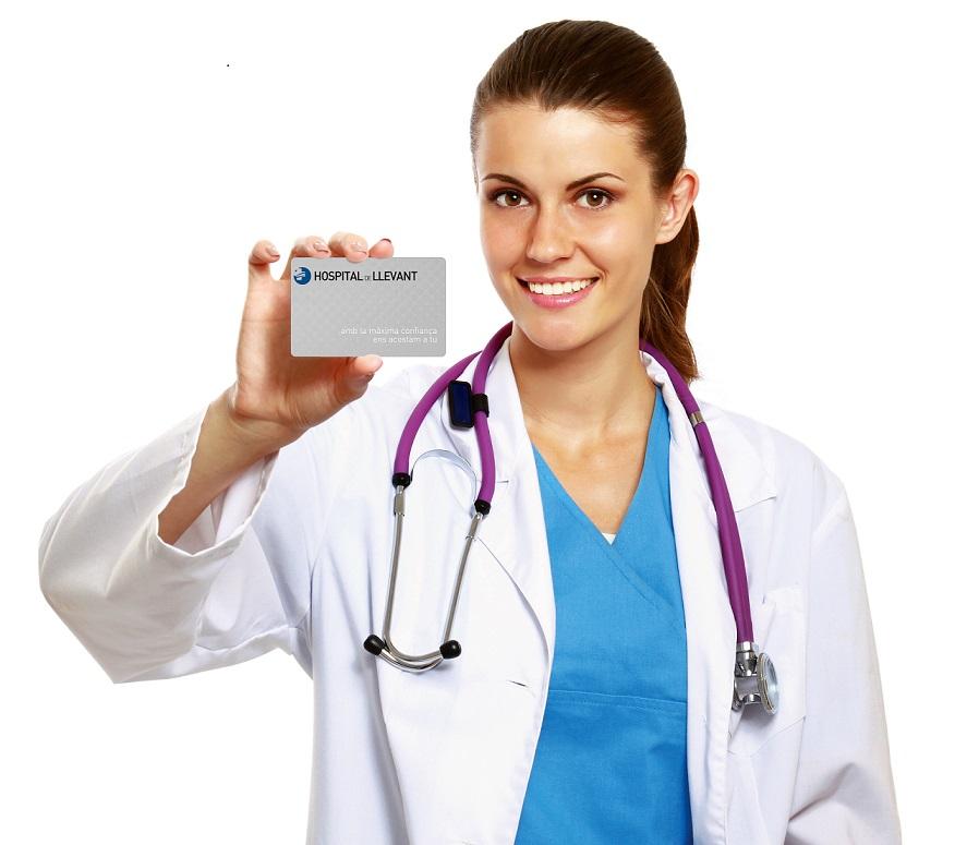Hospital de Llevant lanza la Tarjeta Plus con importantes descuentos para los pacientes