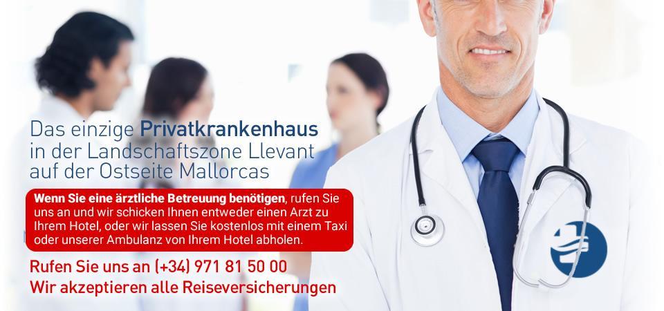 Hospital de Llevant