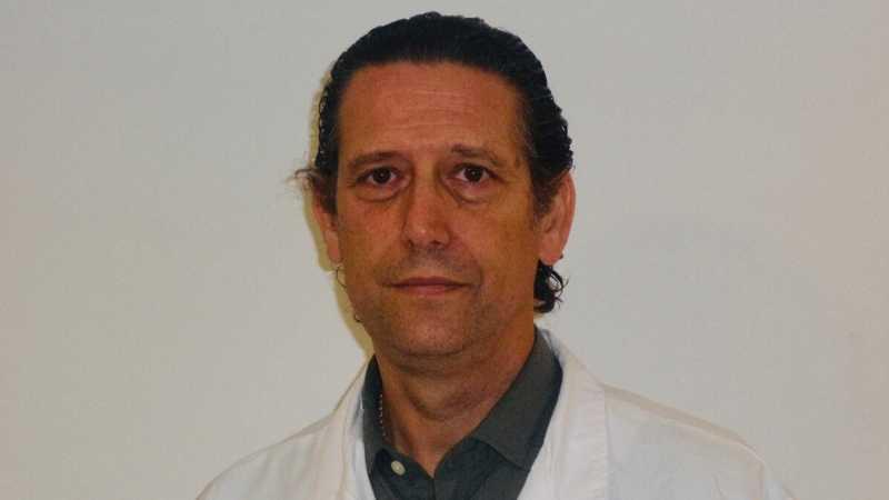 El servicio de otorrinolaringología se amplía con la incorporación del Dr Jaime Carbonell