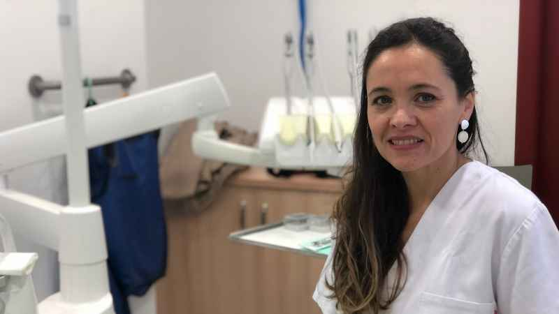 La ortodoncia invisible llega a Hospital de Llevant